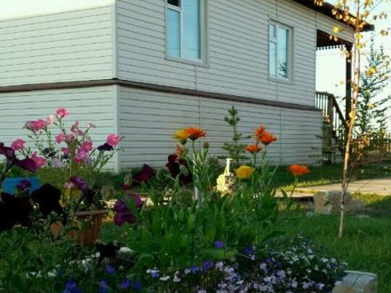 Продам дом площадью 120 кв. м. в Якутске