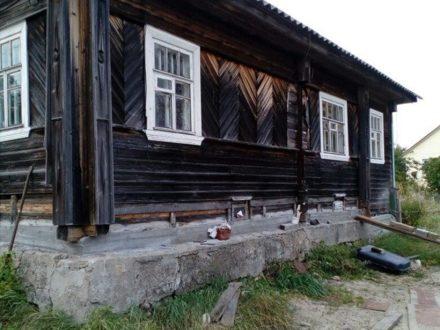 Продам дом площадью 80 кв. м. в Петрозаводске