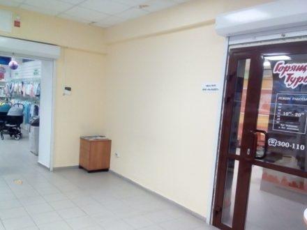 Сдам помещение свободного назначения площадью 5 кв. м. в Ханты-Мансийске