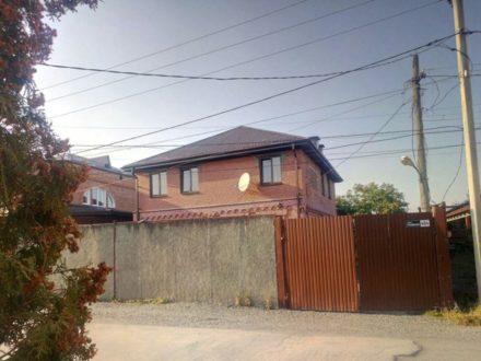Продам дом площадью 215 кв. м. в Владикавказе