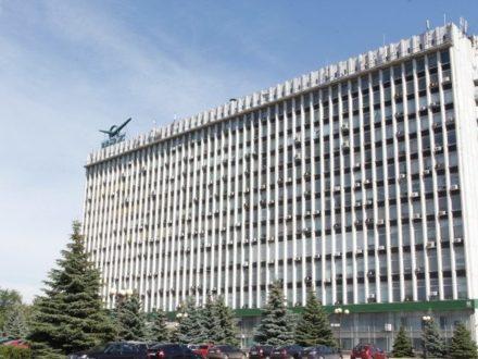 Сдам офис площадью 60 кв. м. в Ульяновске