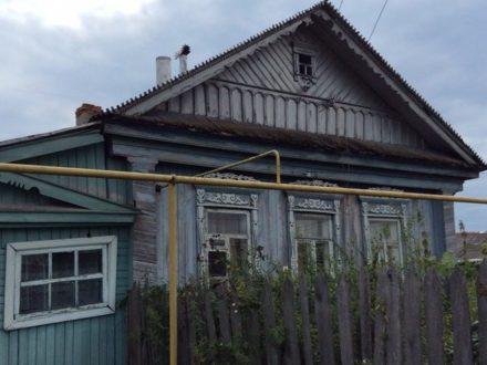 Продам дом площадью 47 кв. м. в Саранске