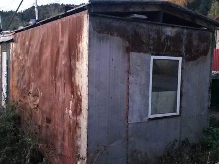 Продам дом площадью 30 кв. м. в Ханты-Мансийске