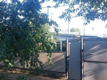Продам дом площадью 51 кв. м. в Ставрополе