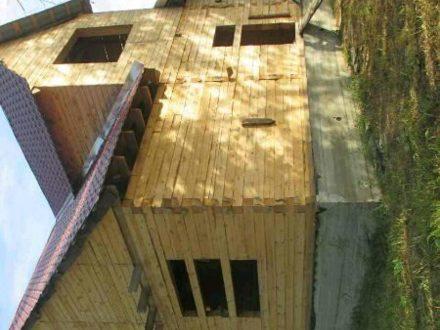 Продам дом площадью 180 кв. м. в Кургане
