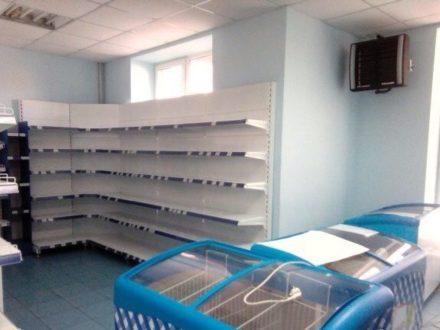 Сдам торговое помещение площадью 45 кв. м. в Екатеринбурге