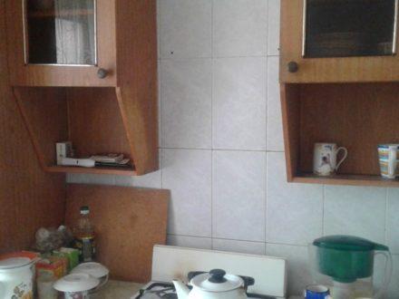 Продам трехкомнатную квартиру на 2-м этаже 5-этажного дома площадью 58,8 кв. м. в Астрахани