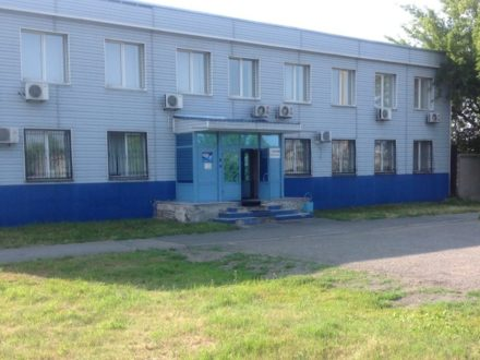 Сдам офис площадью 10 кв. м. в Кемерово