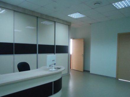 Сдам офис площадью 270 кв. м. в Новосибирске