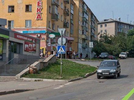 Сдам торговое помещение площадью 30 кв. м. в Кирове
