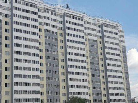 Продам студию на 11-м этаже 17-этажного дома площадью 24 кв. м. в Оренбурге