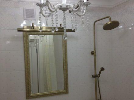 Сдам посуточно однокомнатную квартиру на 5-м этаже 10-этажного дома площадью 42 кв. м. в Владимире