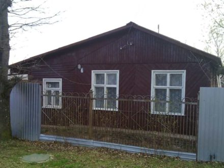 Продам дом площадью 72 кв. м. в Иваново