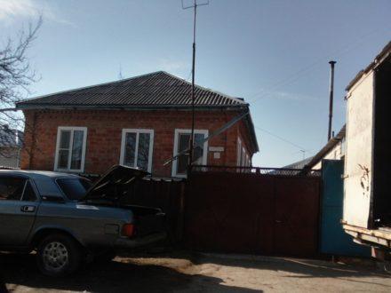 Продам дом площадью 70 кв. м. в Черкесске
