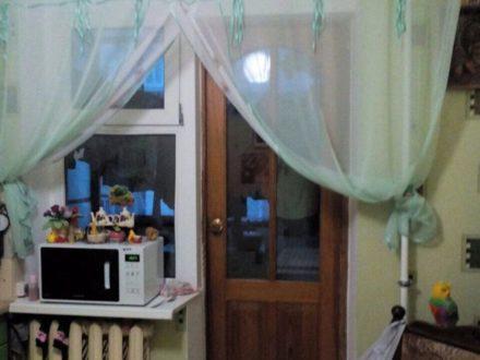 Продам однокомнатную квартиру на 6-м этаже 9-этажного дома площадью 40 кв. м. в Тамбове