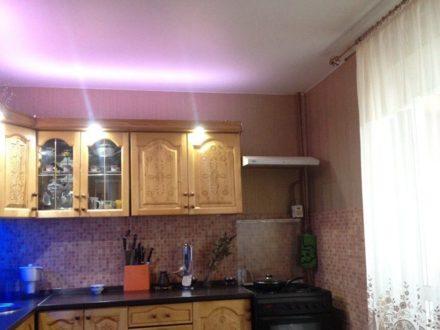 Продам трехкомнатную квартиру на 4-м этаже 6-этажного дома площадью 76,1 кв. м. в Ханты-Мансийске