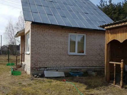 Продам дом площадью 60 кв. м. в Рязани