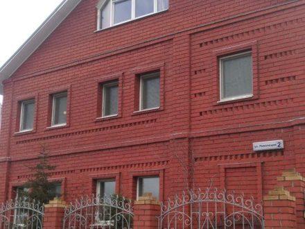 Продам коттедж площадью 250 кв. м. в Екатеринбурге