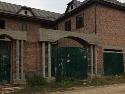 Продам дом площадью 600 кв. м. в Грозном
