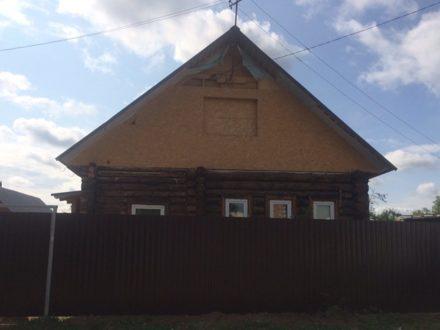 Продам дом площадью 74 кв. м. в Иваново