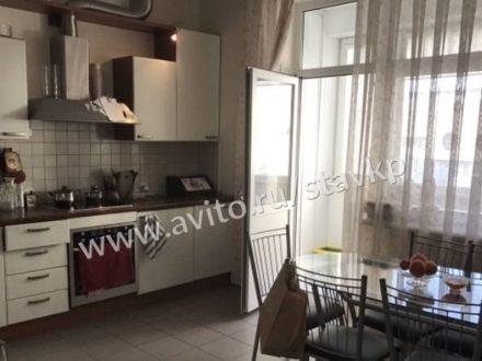 Продам пятикомнатную квартиру на 4-м этаже 6-этажного дома площадью 230 кв. м. в Ставрополе