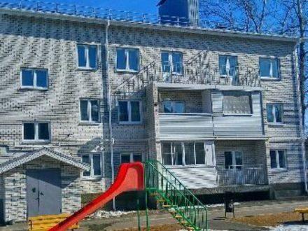 Продам двухкомнатную квартиру на 3-м этаже 4-этажного дома площадью 48 кв. м. в Туле