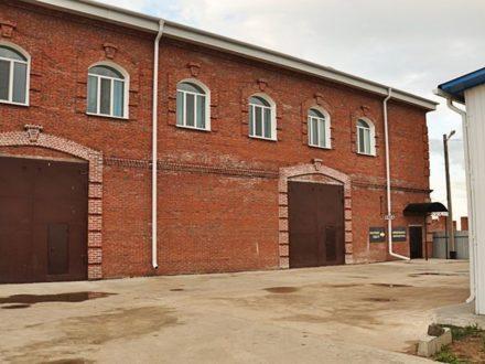 Сдам помещение свободного назначения площадью 1540 кв. м. в Благовещенске