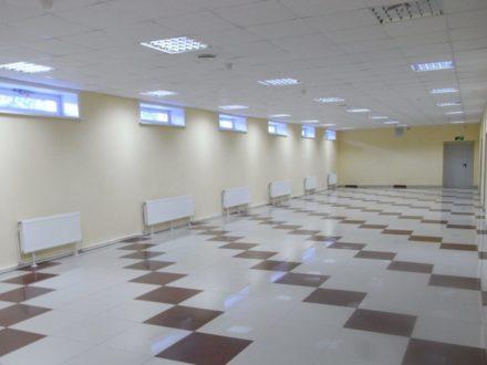 Сдам торговое помещение площадью 430 кв. м. в Калуге