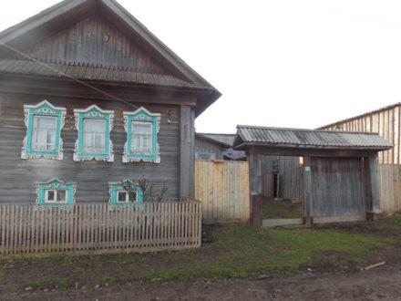 Продам дом площадью 35 кв. м. в Ижевске