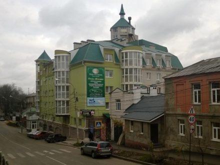 Сдам офис площадью 50 кв. м. в Воронеже