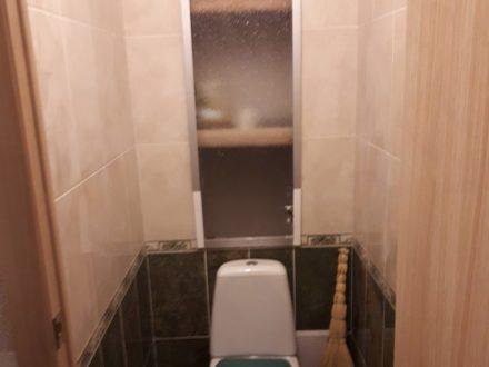 Сдам на длительный срок однокомнатную квартиру на 3-м этаже 14-этажного дома площадью 39,3 кв. м. в Вологде