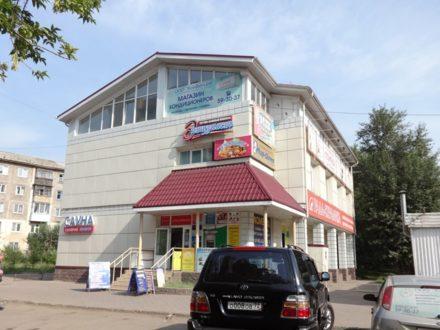 Сдам помещение свободного назначения площадью 25 кв. м. в Омске