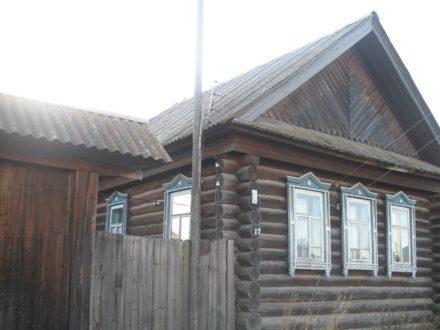 Продам дом площадью 30 кв. м. в Чебоксарах