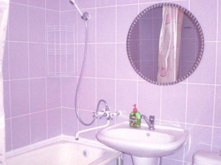 Сдам посуточно однокомнатную квартиру на 6-м этаже 10-этажного дома площадью 37 кв. м. в Ижевске