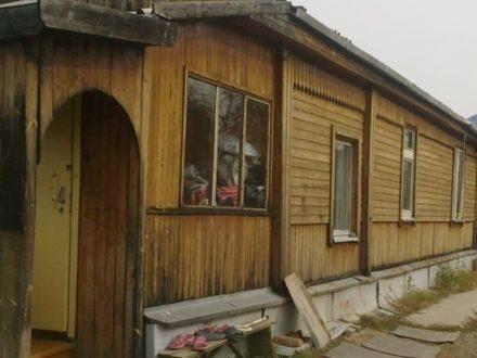 Продам дом площадью 52 кв. м. в Хабаровске