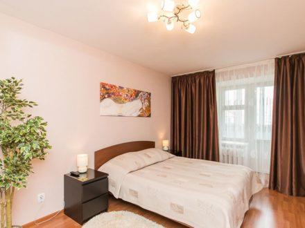 Сдам посуточно двухкомнатную квартиру на 9-м этаже 9-этажного дома площадью 80 кв. м. в Нижнем Новгороде