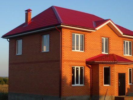 Продам коттедж площадью 180 кв. м. в Калуге