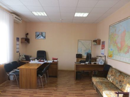 Сдам офис площадью 2520 кв. м. в Астрахани