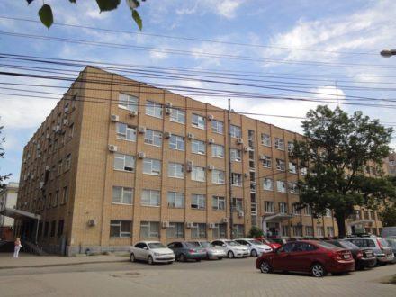 Сдам офис площадью 36 кв. м. в Рязани