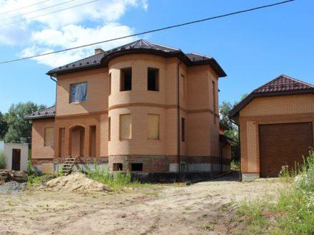 Продам дом площадью 350 кв. м. в Саранске