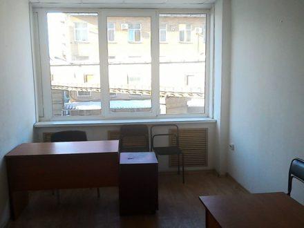 Сдам офис площадью 18 кв. м. в Челябинске