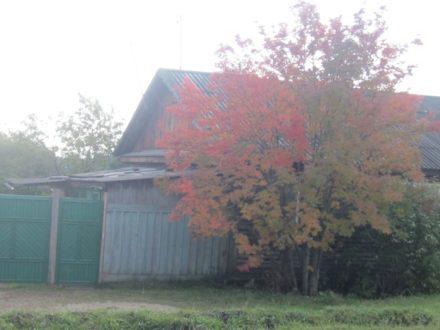 Продам дом площадью 66 кв. м. в Красноярске