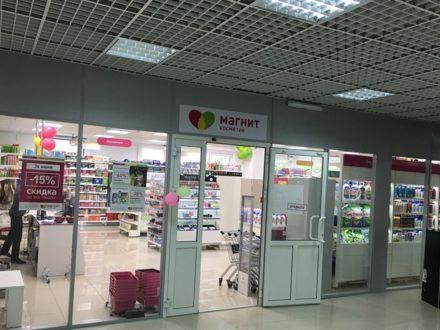 Сдам торговое помещение площадью 10 кв. м. в Перми