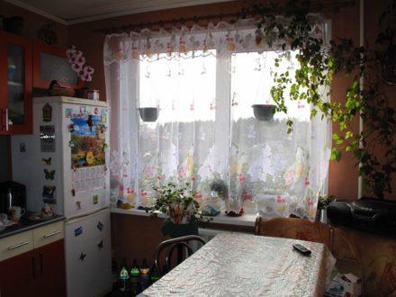Продам двухкомнатную квартиру на 4-м этаже 5-этажного дома площадью 48 кв. м. в Петрозаводске