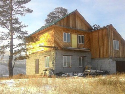 Продам коттедж площадью 148 кв. м. в Улан-Удэ