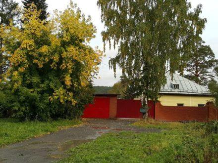 Продам дом площадью 84 кв. м. в Кемерово