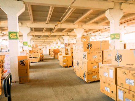 Сдам склад площадью 36 кв. м. в Уфе