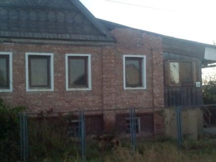 Продам дом площадью 90 кв. м. в Астрахани