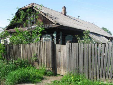 Продам дом площадью 109 кв. м. в Ярославле