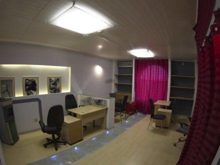 Сдам офис площадью 25 кв. м. в Челябинске